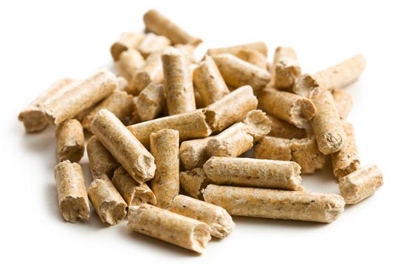 Wood pellet boilers greengenuk - How to make wood pellets wise investment ...