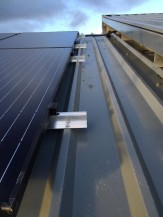 30kW Commercial Solar PV Installation at Wendron Cricket Club, Cornwal