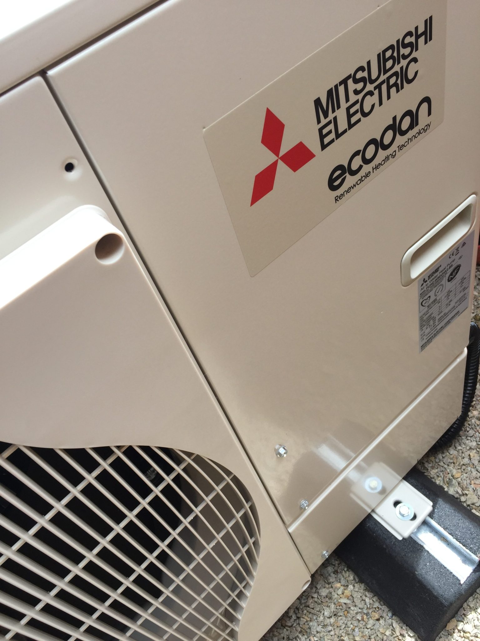 Changes to the Renewable Heat Incentive could increase the potential benefits of an air source heat pump installation.